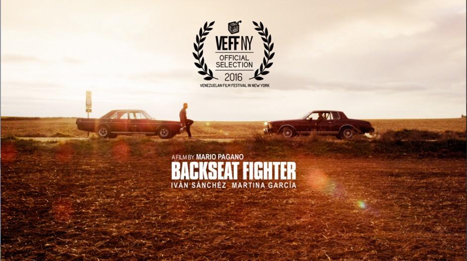 Selección Oficial en el Venezuelan Film Festival in New York